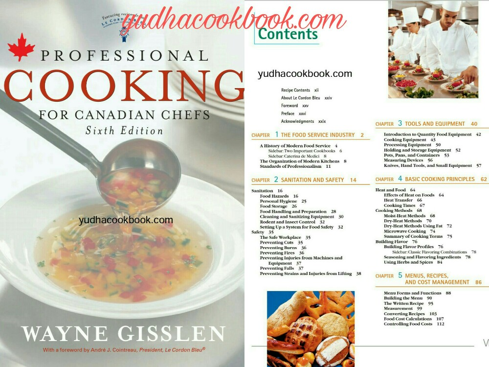 professional baking 6th edition study guide answers