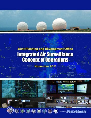 guide for the preparation of operational concept documents