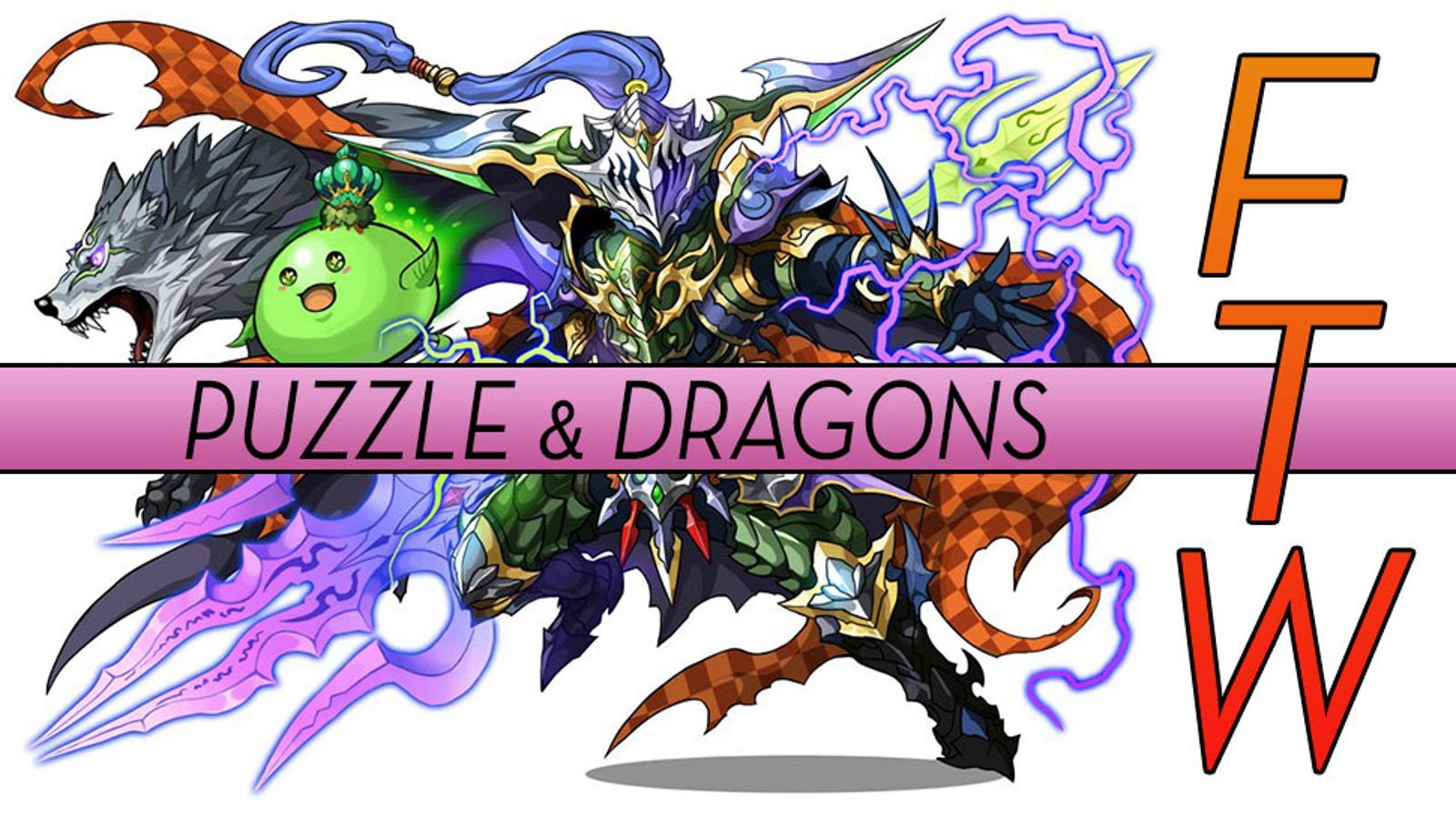 puzzles and dragons strategy guide