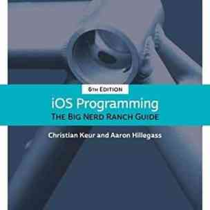 ios programming the big nerd ranch guide 6th edition