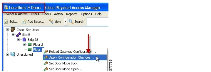 cisco security manager configuration guide