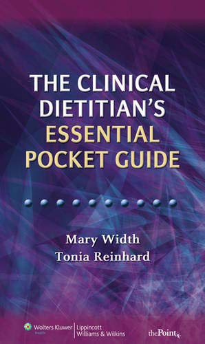 essential guide for renal dietitians