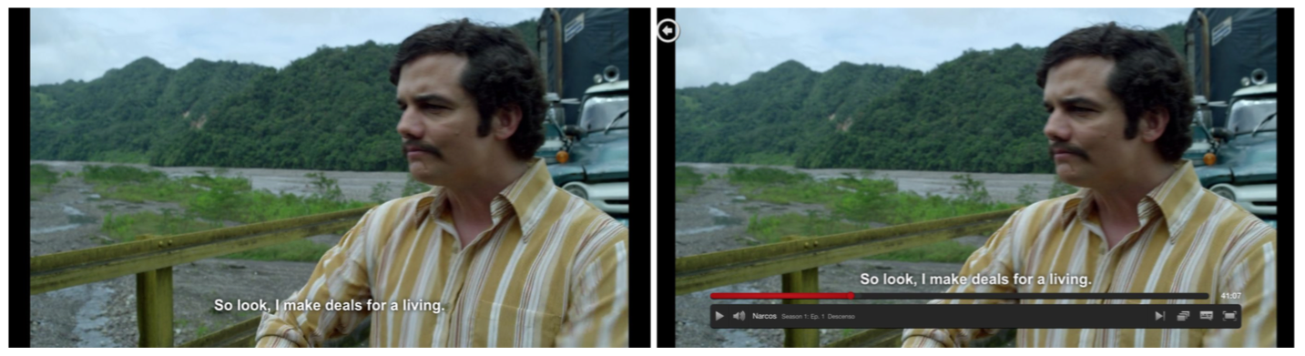 netflix timed text style guides