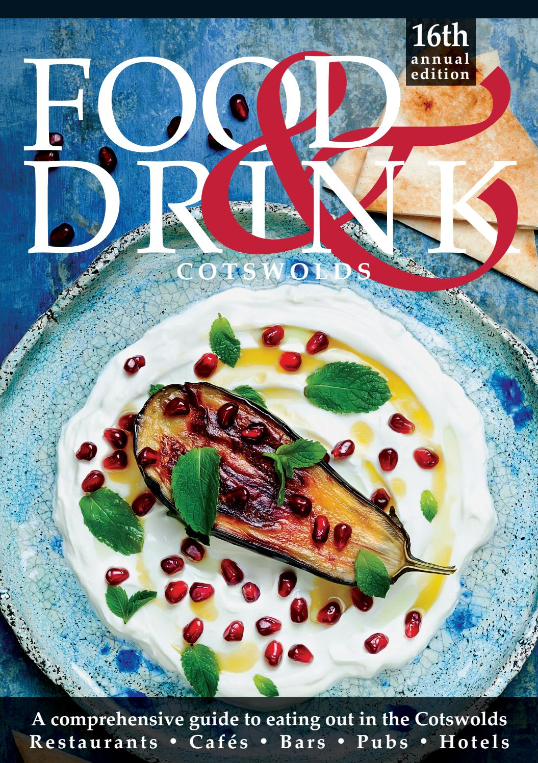 the age good food guide 2018