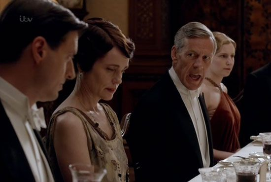 upstairs downstairs season 2 episode guide