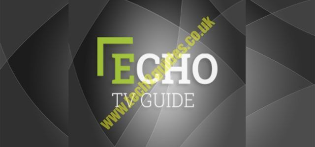 what is echo tv guide