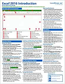 microsoft excel 2013 introduction quick reference guide pdf