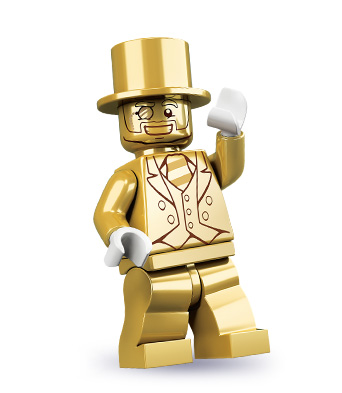lego minifigures series 13 rarity guide