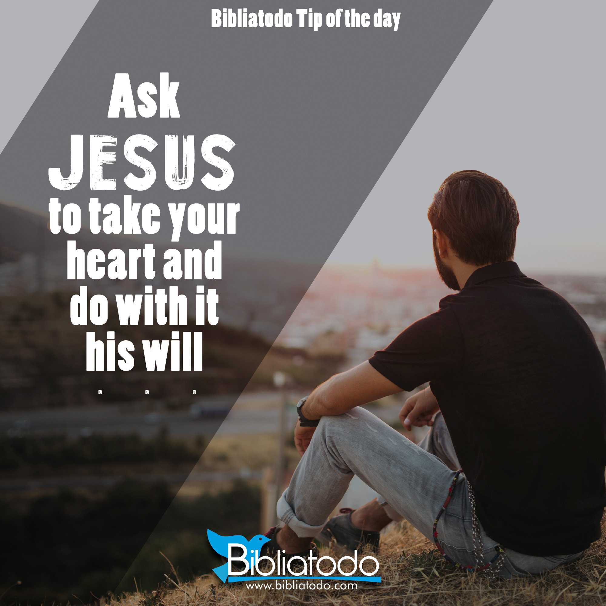 stop asking jesus into your heart study guide