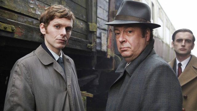 endeavour tv series episode guide