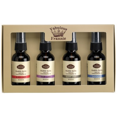 fabulous frannies guide to essential oils