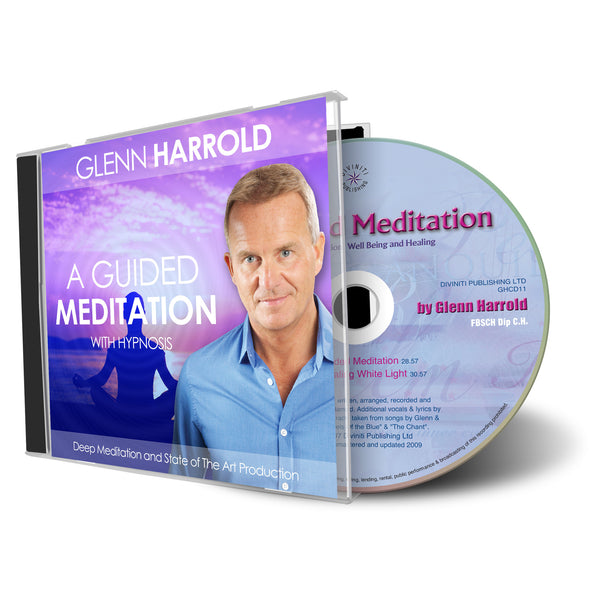 guided meditation increase motivation and confidence