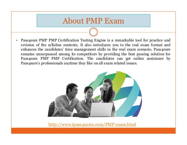 pmp certification study guide pdf