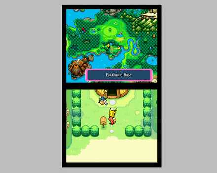 pokemon mystery dungeon blue rescue team guide