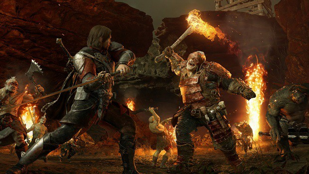 shadow of war mobile guide