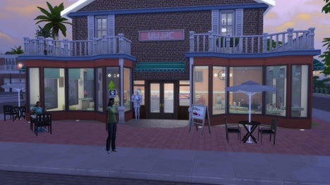 sims 4 retail store guide