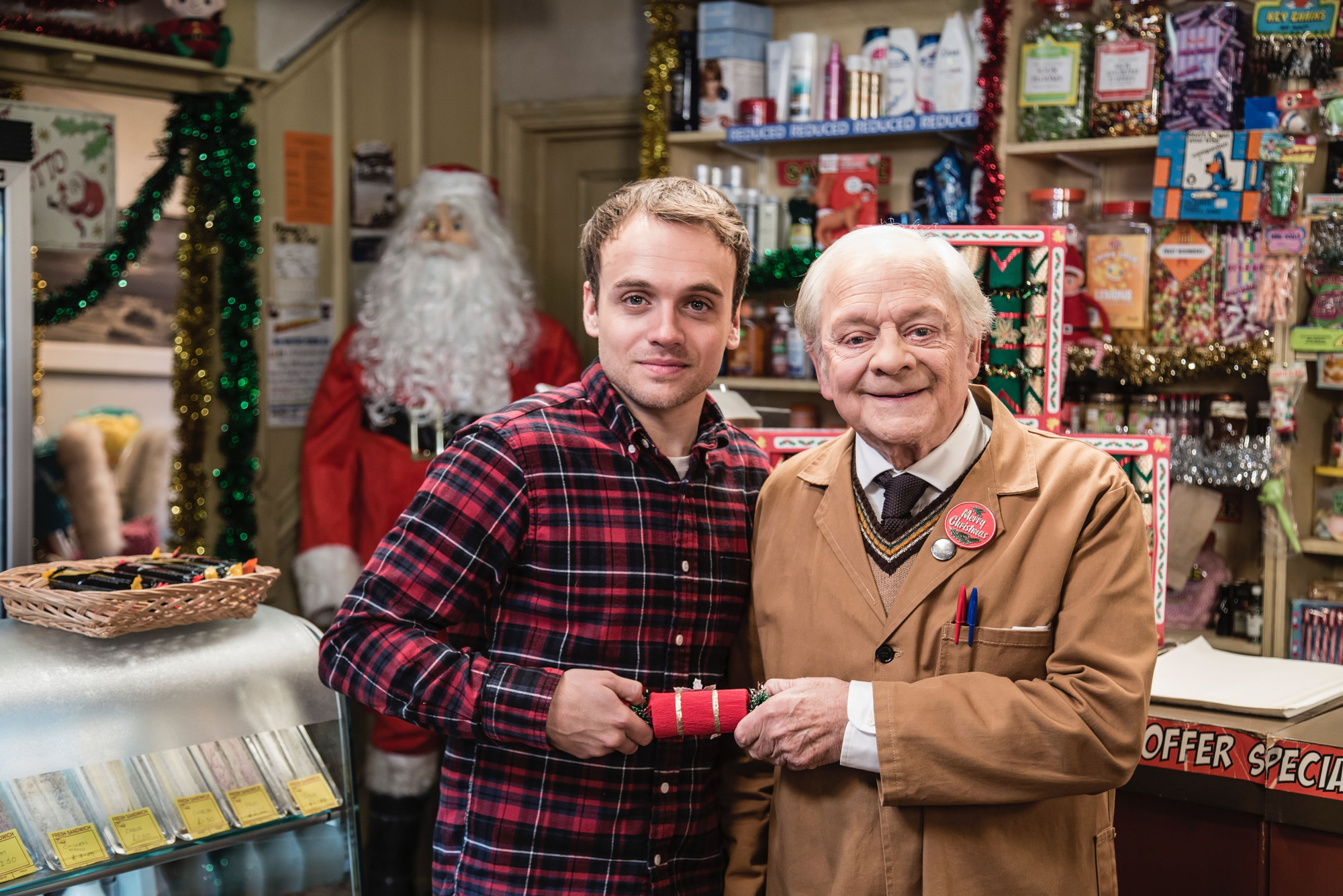 still open all hours episode guide